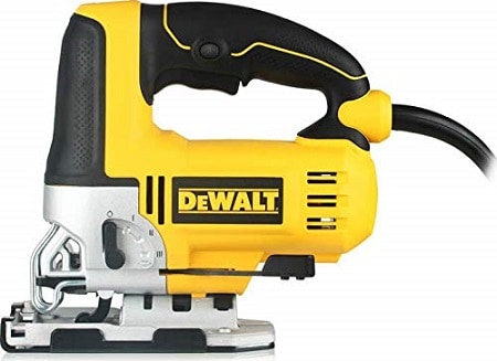 Dewalt DW349 500W Heavy Duty Jigsaw