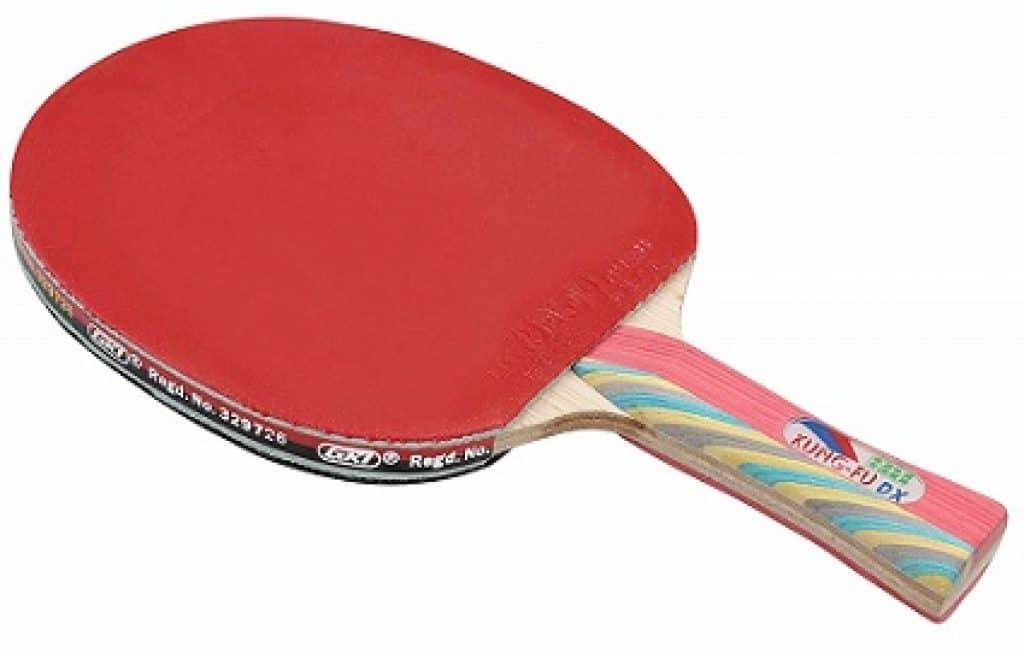 GKI Kung Fu Table Tennis Racquet
