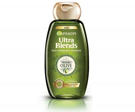 Garnier Ultra Blends Shampoo