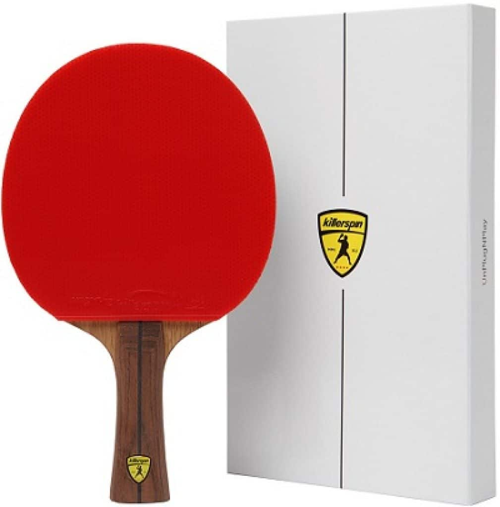 General Killerspin Jet800 Table Tennis Paddle