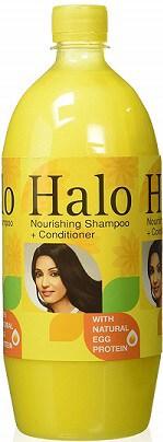 Halo Nourishing Shampoo Conditioner