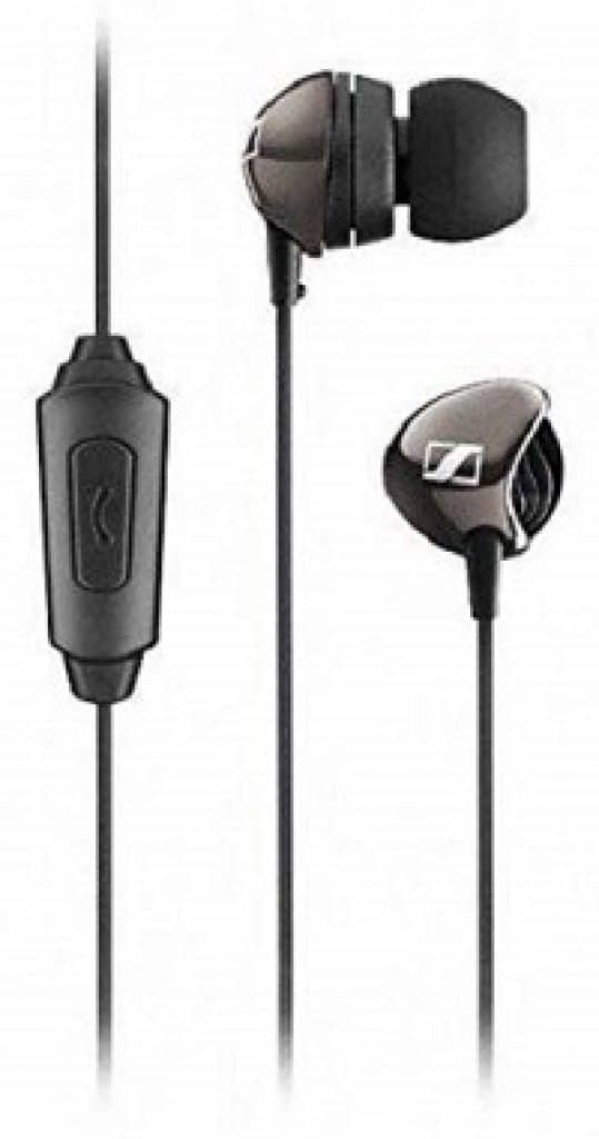 Sennheiser CX 275 S In -Ear Universal Mobile Headphone