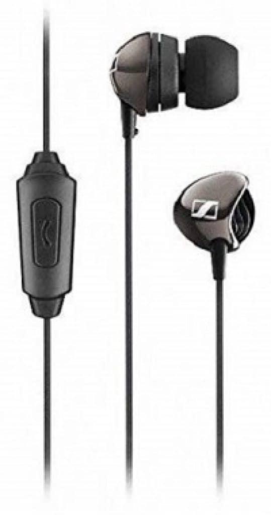 Sennheiser CX 275 S In -Ear Universal Mobile Headphone