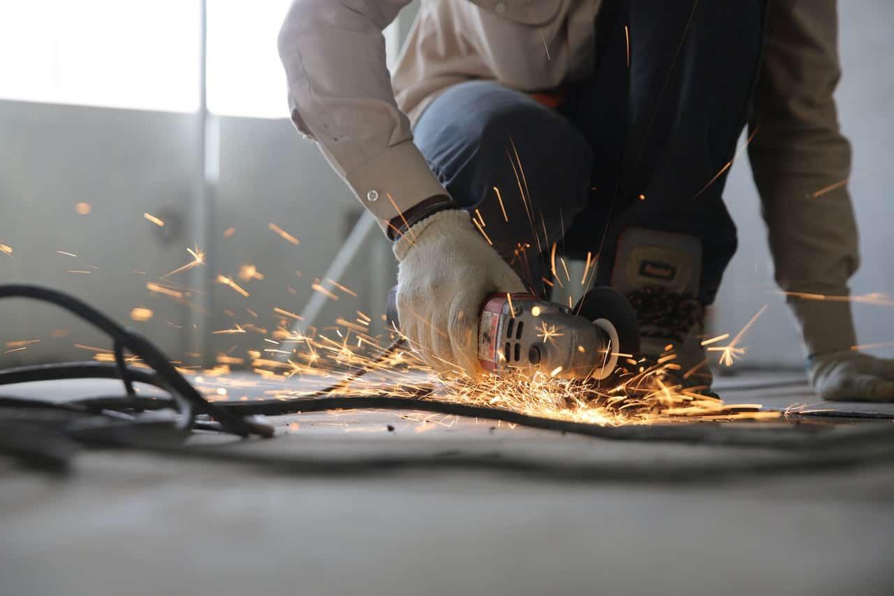 best angle grinder india