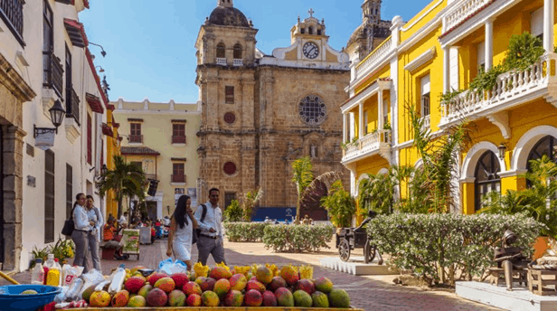 Underrated Places in Colombia to Visit on a Date