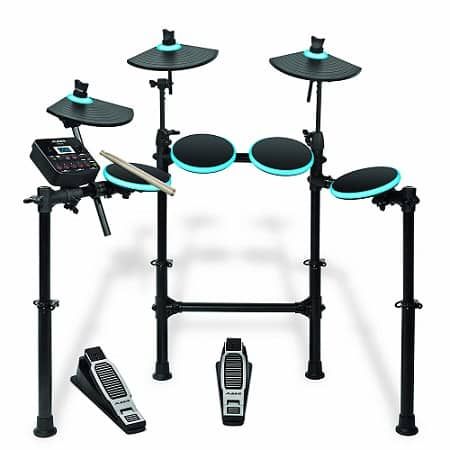 Alesis DM Lite Kit 5-Piece Electronic Drum Set