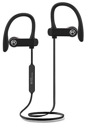 Bass Evolution Pluto Bluetooth 5.0 Wireless Sports Earphone
