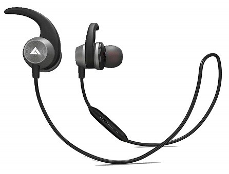 Boult Audio ProBass Space Wireless Bluetooth Sports Earphones with Mic