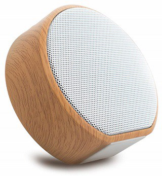 Clavier Wireless Bluetooth Speaker