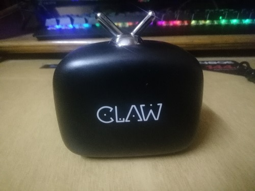 Claw A2 Bluetooth Speaker with Mic
