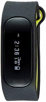Fastrack Reflex 2.0 Activity Tracker