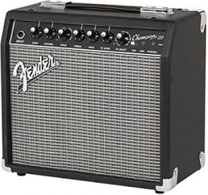 Fender Champion 20W Combo Guitar Amp