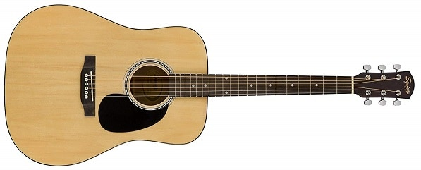 Fender SA-150 Acoustic Guitar