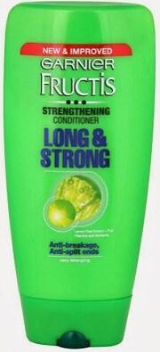 Garnier Fructis Long and Strong Strengthening Conditioner
