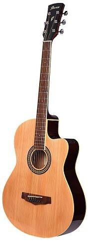 Ibanez MD39C-NT Acoustic Guitar