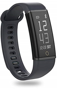 Lenovo Cardio Plus HX03W Smartband with Heart Rate Sensor EDSI