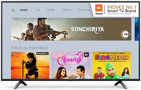 Mi LED TV 4C PRO 80 cm (32) HD Ready Android TV