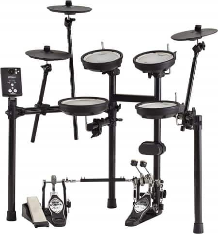 Roland TD-1DMK Electronic V-Drums include Stand