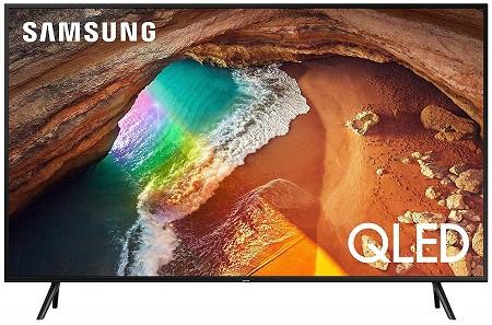 Samsung 138 cm (55 Inches) 4K Ultra HD Smart QLED TV