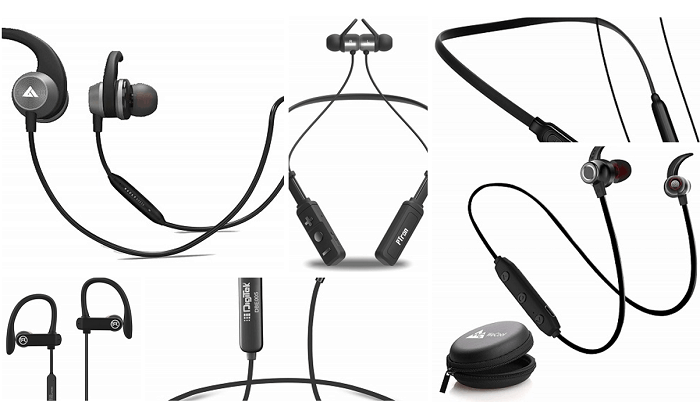 11 Best Bluetooth Earphones Under Rs 1000 In India Sept 2020 Shubz In