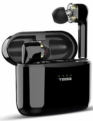 TAGG ZeroG Totally Wireless Earbuds Earphones