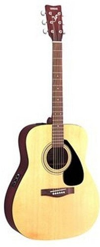 Yamaha FX310A Full Size Electro-Acoustic Guitar