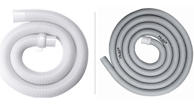 Best outlet drain hose pipe for washing machine