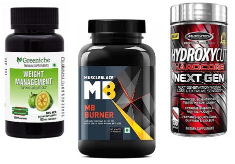 Weight loss supplement for women