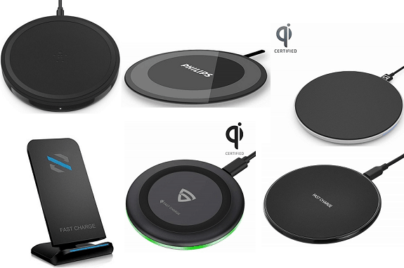 Best Wireless Charger in India