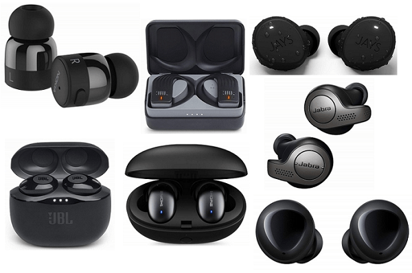 10 Best True Wireless Earbuds Under Rs 10 000 In India 2020 Shubz