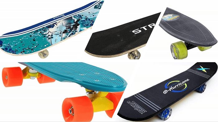 Best skateboard in India