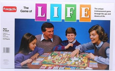 Funskool-Game-of-Life