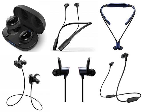 10 Best Wireless Earphones Under Rs 3000 In India 2020 Review Shubz