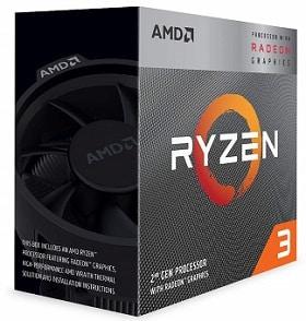 AMD Ryzen 3 3200G