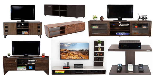 Best TV & Entertainment Units Units in India