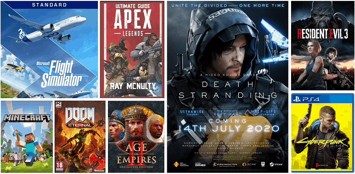 PC Games For Indian Gamers