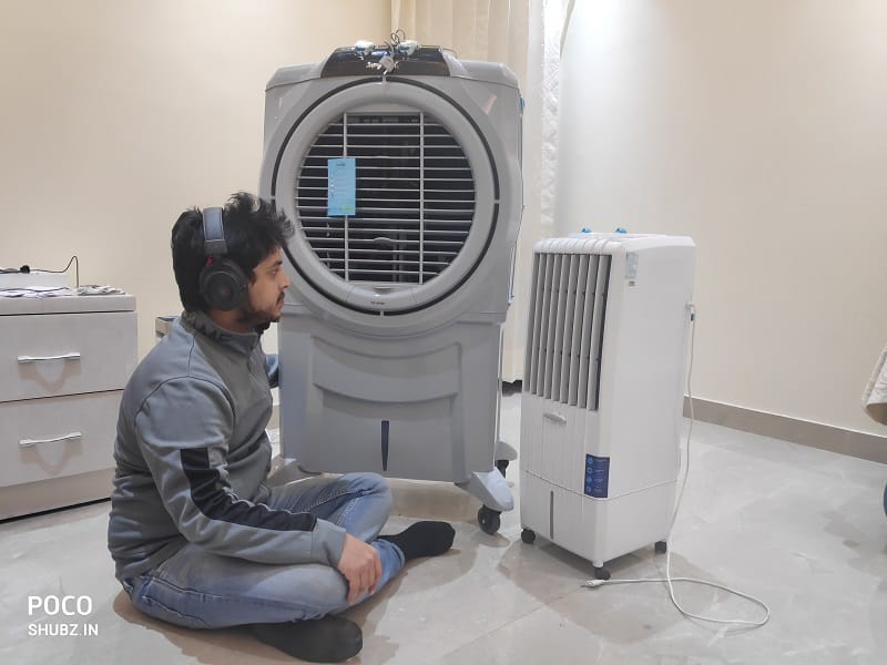 Best Air Coolers in India Shubz
