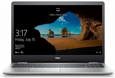 Dell Inspiron 3505 15.6-inch FHD Laptop