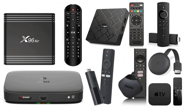 Best Android Tv Box For Streaming in India