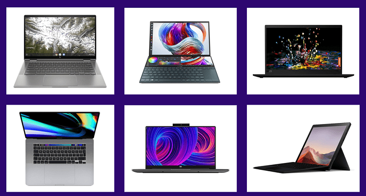 Best Business Laptop in India