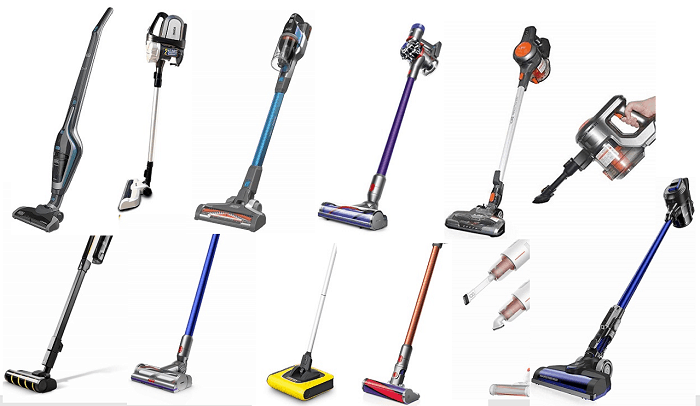 Best Cordless Stick Vacuum Cleaners in India