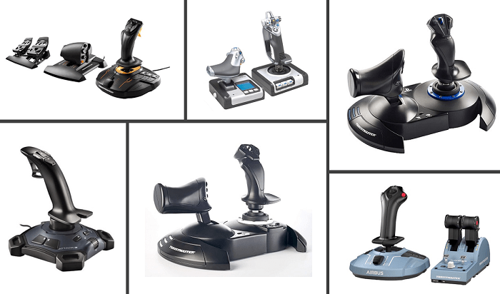 Best Flight Game Controllers in India