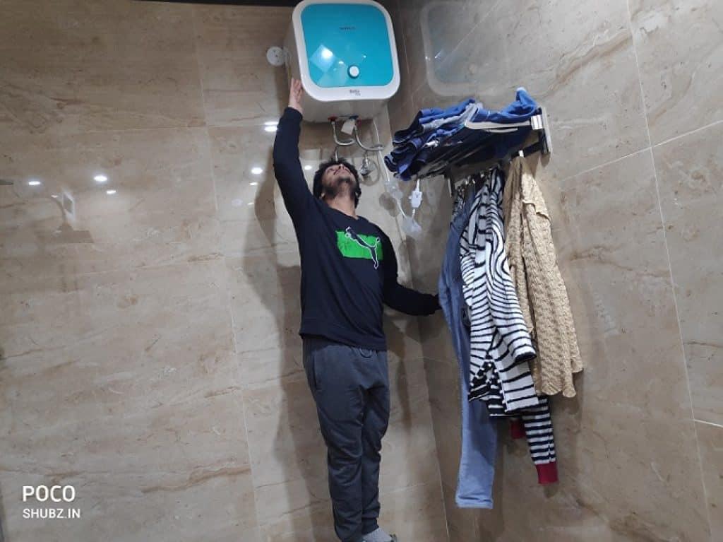 Best Geyser Water Heater in India 1