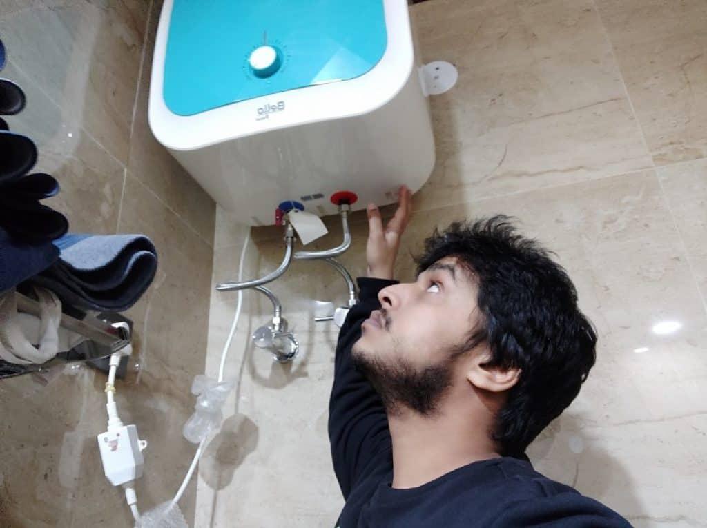 Best Geyser Water Heater in India 2