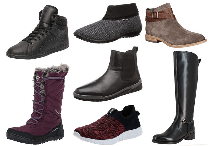 Top 15 Best Winter Shoes for Women in India