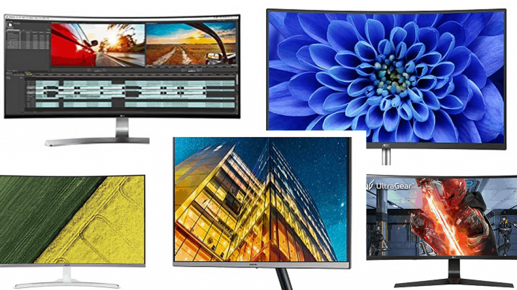 Best Curved Monitors To Buy In India
