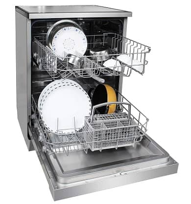 Faber 12 Place Setting Dishwasher Review 1