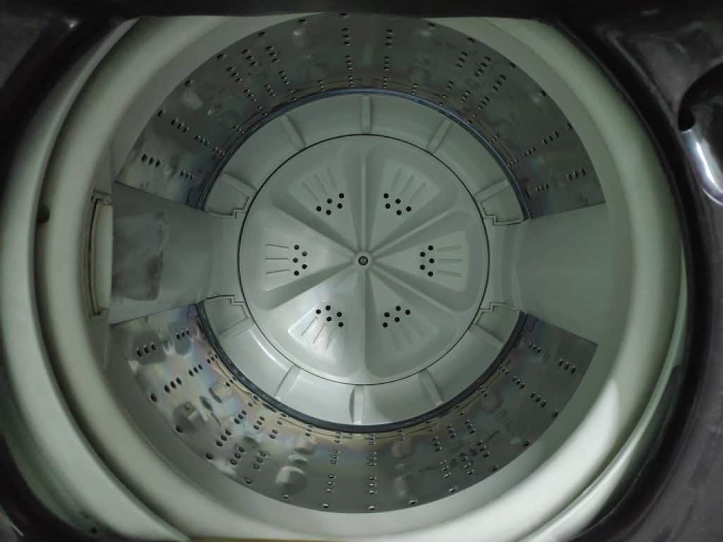Godrej EON 6.5 Kg Washing Machine Long Term Usage Review 6