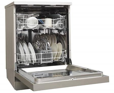 Godrej EON dishwasher Review 1