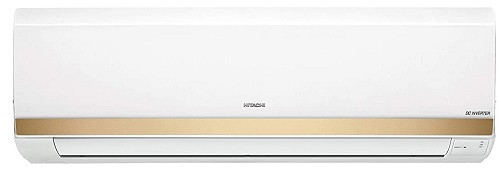 Hitachi 2 Ton 5 Star Inverter Split AC